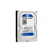 HD 500GB SATA II 16MB 7200RPM WESTERN DIGITAL WD5000AAKX