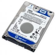 HD 500GB SATA WESTERN DIGITAL 5400RPM P/ NOTEBOOK