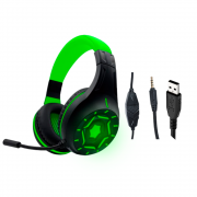 HEADSET GAMER PS3/PS4/XBOXE ONE TECDRIVE PX-2-SPACE