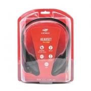 HEADSET USB 2.0 C3TECH PH-310BK PRETO