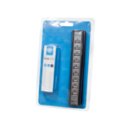 HUB USB 2.0 10 PORTAS HOOPSON HUB-010