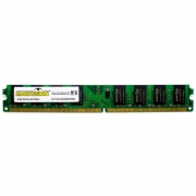 MEMORIA DDR2-667 02GB MARKVISION