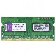 MEMORIA DDR3 1333 04GB PC3 CL9 PARA NOTEBOOK KINGSTON