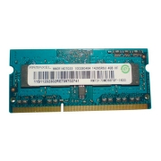 MEMORIA DDR3 1600 04GB PC3L 1RX8 PARA NOTEBOOK MICRON/RAMAXEL