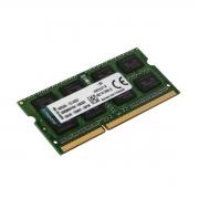 MEMORIA DDR3 1600 08GB PARA NOTEBOOK KINGSTON KVR16LS11/8