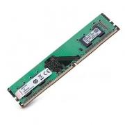 MEMORIA DDR4 04GB 2400MHZ CL17 PC4-19200 KINGSTON