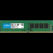 MEMORIA DDR4 08GB 2666 CRUCIAL/MUSKLIN