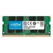 MEMORIA DDR4 08GB CL19 2666MHZ PARA NOTEBOOK CRUCIAL