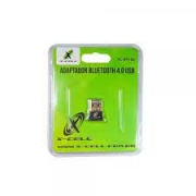 MINI ADAPTADOR BLUETOOTH USB 4.0 X-CELL XC-BTT-04