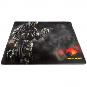 MOUSE PAD GAMER G-FIRE MP20/MP18 (DIVERSOS)