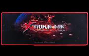 MOUSE PAD GAMER XTRIK MP204