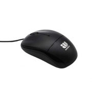 MOUSE USB 1000DPI INFOWISE 2011 PRETO