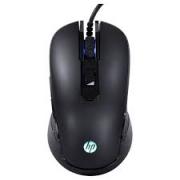 MOUSE USB GAMER 2400DPI HP M200 PRETO