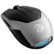 MOUSE USB GAMER BLAZE 3200DPI OEX MS-311 PRETO/CINZA