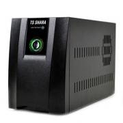 NOBREAK UPS COMPACT PRO 1400VA TS SHARA BIVOLT A. 220/115V 4432