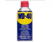 OLEO LUBRIFICANTE/DESENGRIPANTE WD40 300ML