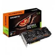 PLACA DE VIDEO GTX 1070TI 08GB 256BITS DDR5 GIGABYTE