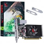 PLACA DE VIDEO PCI-E GT710 02GB DDR3 64BITS PCYES