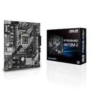 PLACA MAE ASUS PRIME H410M-E M.2 DDR4 SK-1200