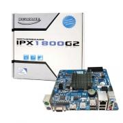 PLACA MAE C/ PROCESSADOR INTEL IPX1800E2 PCWARE