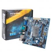 PLACA MAE C/ PROCESSADOR INTEL IPX3060 PCWARE