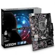 PLACA MAE GALAX H310M DDR4 SK-1151 IH31CMAGL01CW