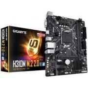 PLACA MAE GIGABYTE H310M M.2 DDR4 SK-1151