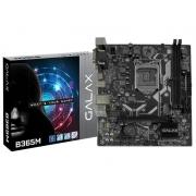 PLACA MAE INTEL B365M DDR4 2666MHZ GALAX IB365MAGCHJICW