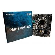 PLACA MÃE PCWARE IPMH310G PRO DDR4 SK-1151