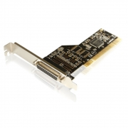 PLACA PCI 01 PORTA PARALELA COMTAC 9016
