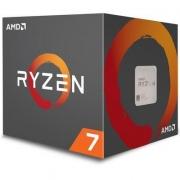 PROCESSADOR AMD RYZEN 7 2700X 4,3GHZ 20MB SOCKET AM4
