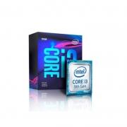 PROCESSADOR INTEL CORE I3 9100F 3.6GHZ 6MB BOX LGA-1151