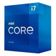 PROCESSADOR INTEL CORE I7 11700 2,5GHZ 16MB BOX LGA-1200