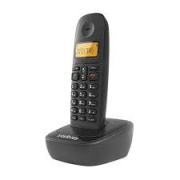 RAMAL TELEFONE SEM FIO INTELBRAS TS2511 PRETO