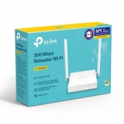 ROTEADOR WIRELESS 300MBPS 02 ANTENAS TP-LINK TL-WR829N