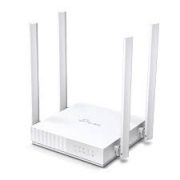 ROTEADOR WIRELESS AC750 ARCHER C21 DUAL BAND 750MBPS TP-LINK