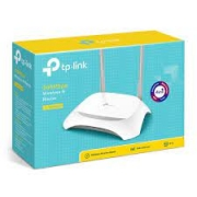 ROTEADOR WIRELESS N 300MBPS TP-LINK 2 ANTENAS TL-WR840N