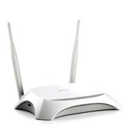 ROTEADOR WIRELESS N 3G/4G 300MBPS TP-LINK TL-MR3420