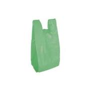 SACOLA PLASTICA 30X40 OXIBIODEGRADAVEL EMB. COM 2000UN