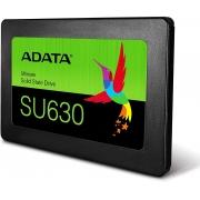 SSD INTERNO 2.5 480GB SATA 3 ADATA ASU630SS-480GT-R