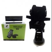SUPORTE PARA GPS E SMARTPHONE X-CELL XC-GPS-10