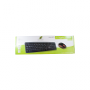 TECLADO E MOUSE USB X-CELL XC-CB-03 PRETO