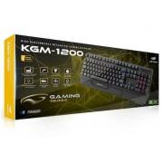 TECLADO USB GAMER MECÂNICO C3TECH KGM-1200