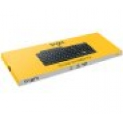 TECLADO USB MULTIMIDIA BRIGHT 0132 PRETO