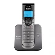 TELEFONE SEM FIO 1.9GHZ C/ IDENT/VIVA VOZ ELGIN TSF7800 GRAF