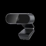 WEBCAM FULL HD 1080P BRIGHT WC576 PRETA