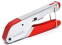 ALICATE COMPRESSAO RJ06/59/BNC B-MAX 518A