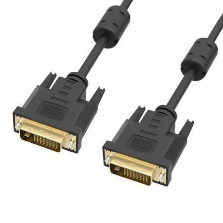 CABO DVI-D  M X DVI-D M 1,5 METROS LOTUS / POWER CORD 1129
