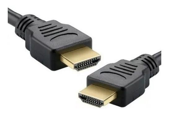 CABO HDMI 1.8 METROS C/FILTRO 2.0 CG GOLDEN 1944