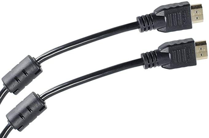 CABO HDMI / HDMI  1.4 3 METROS C/ FILTRO X-CELL XC-HDMI-3
